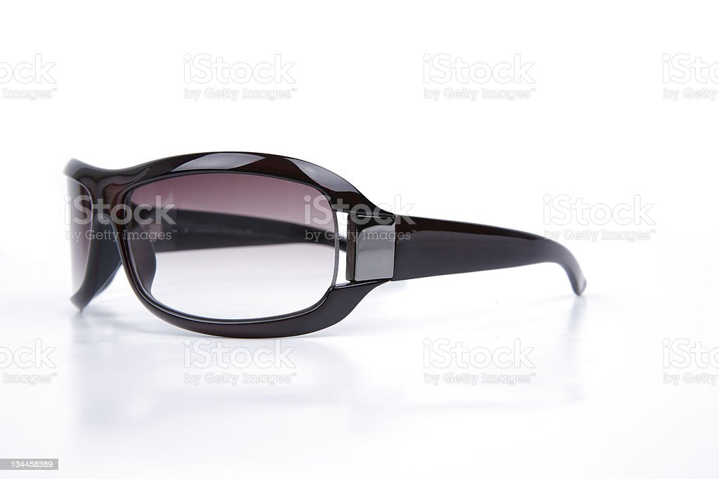 Sunglasses Series royalty-free stock photo