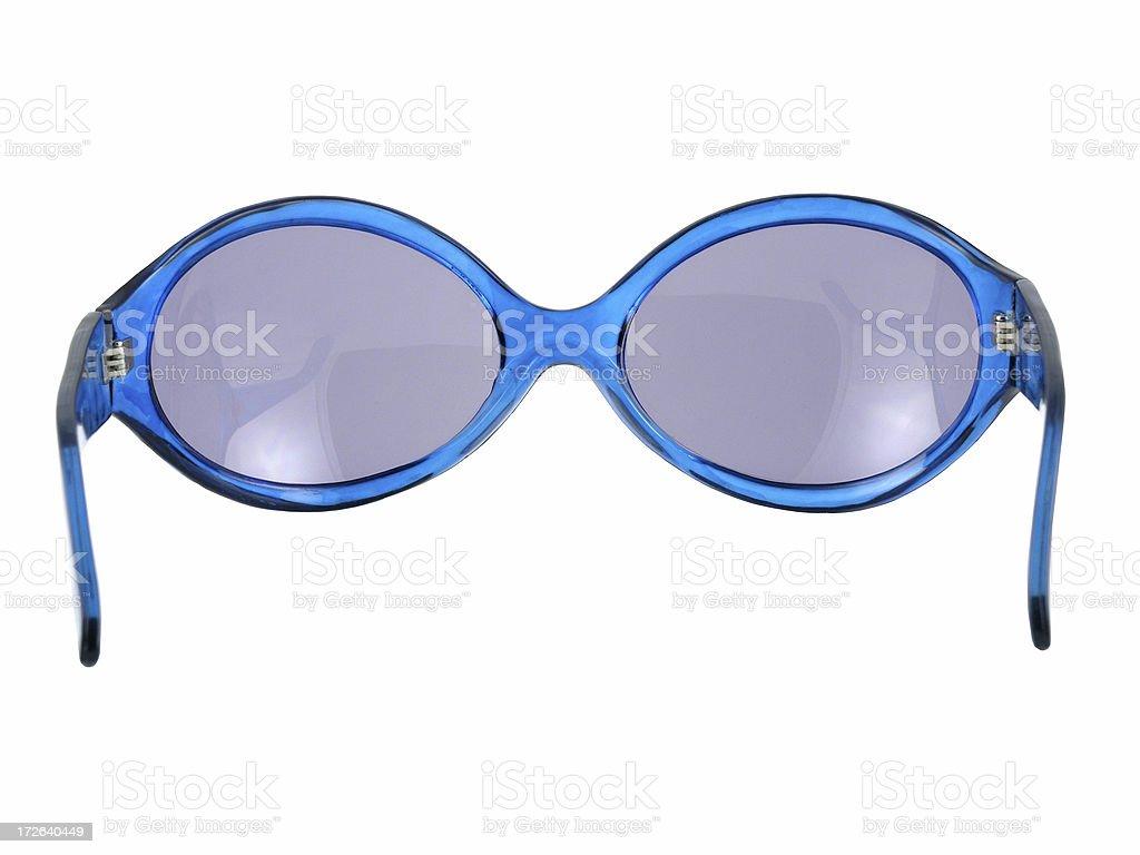 Sunglasses / Shades (series) stock photo