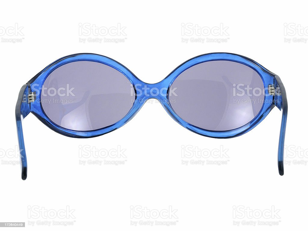 Sunglasses / Shades (series) stock photo