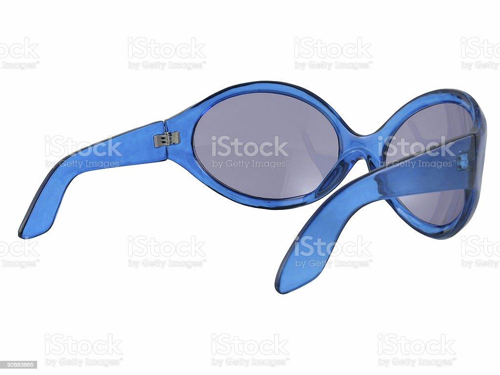 Sunglasses / Shades (Series) royalty-free stock photo