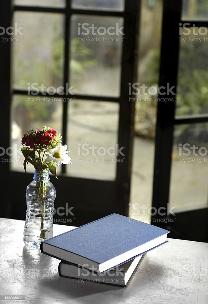 Sunny afternoon royalty-free stock photo