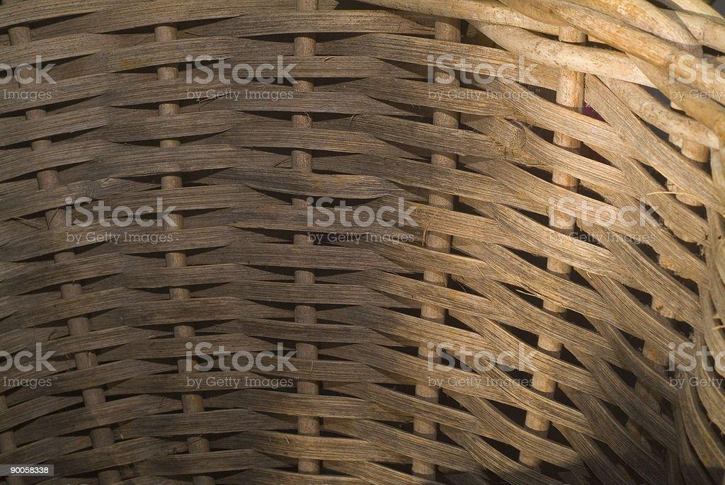 Sunny Cane stock photo