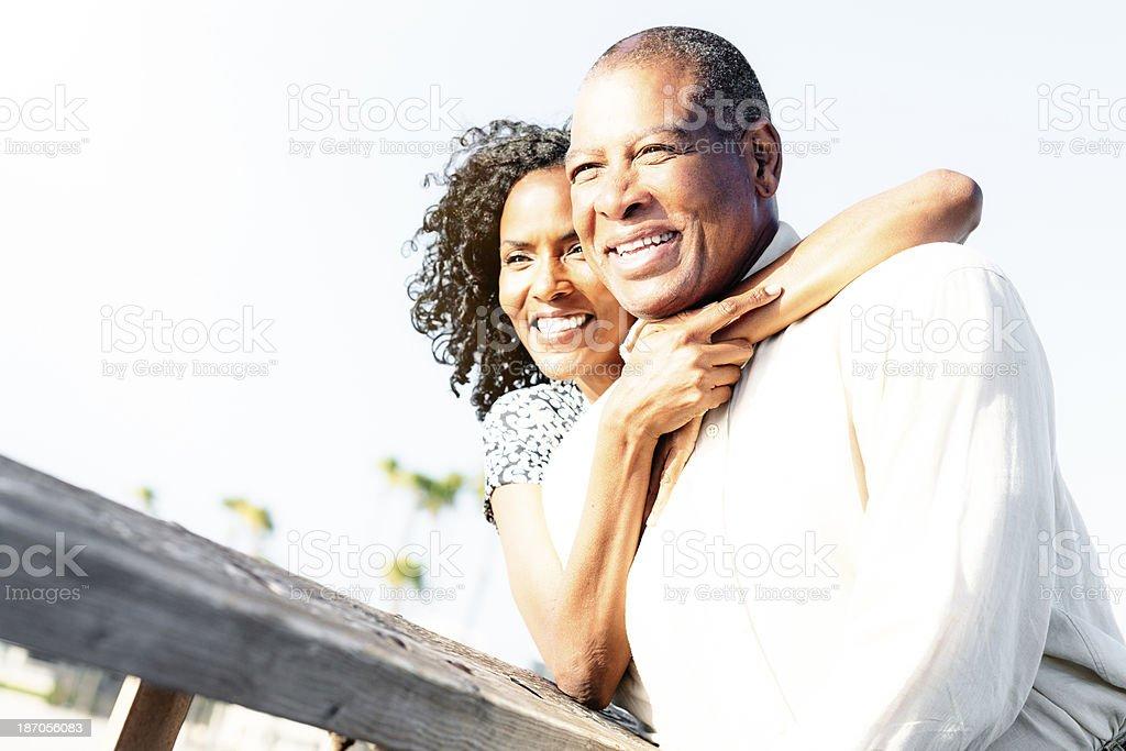 Sunny Day royalty-free stock photo