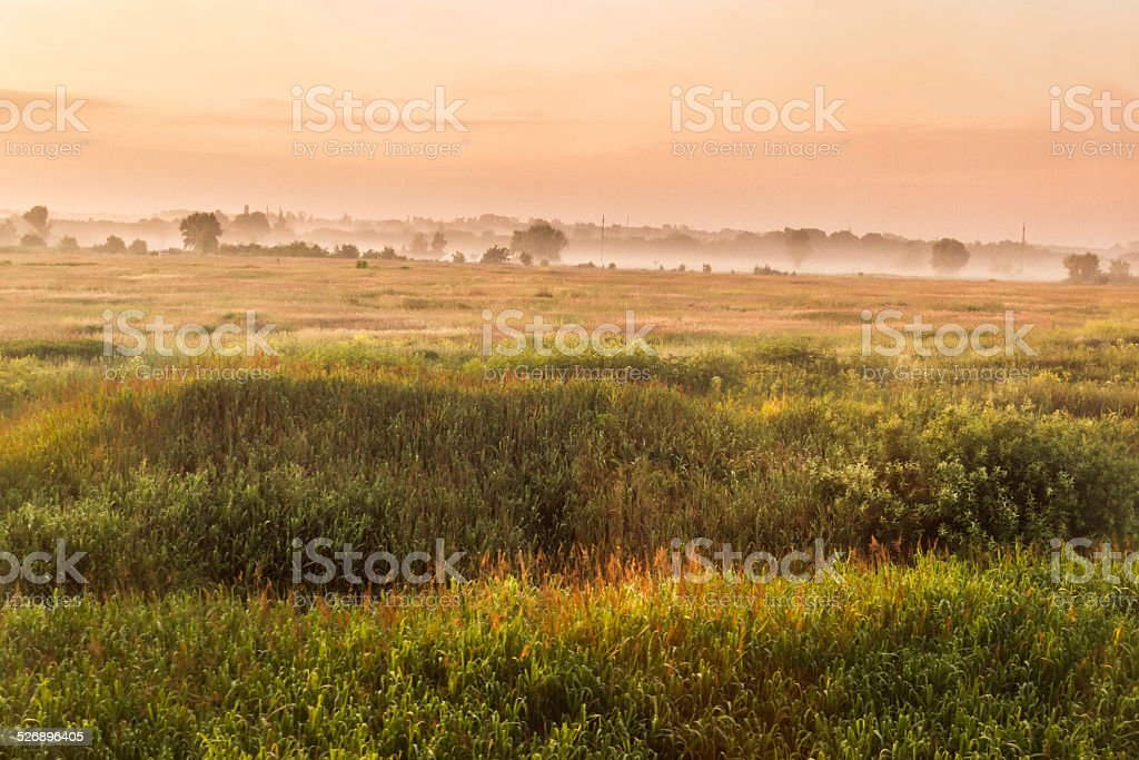 sunrise royalty-free stock photo