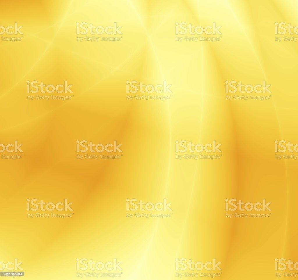 Sunrise summer abstract amber pattern design stock photo