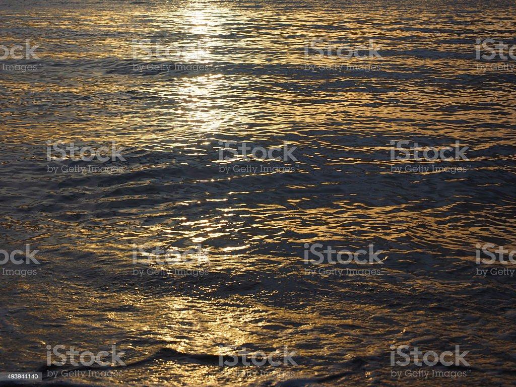 27 au coucher du soleil photo libre de droits