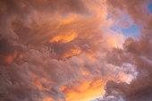 sunset sky inspiration new mexico