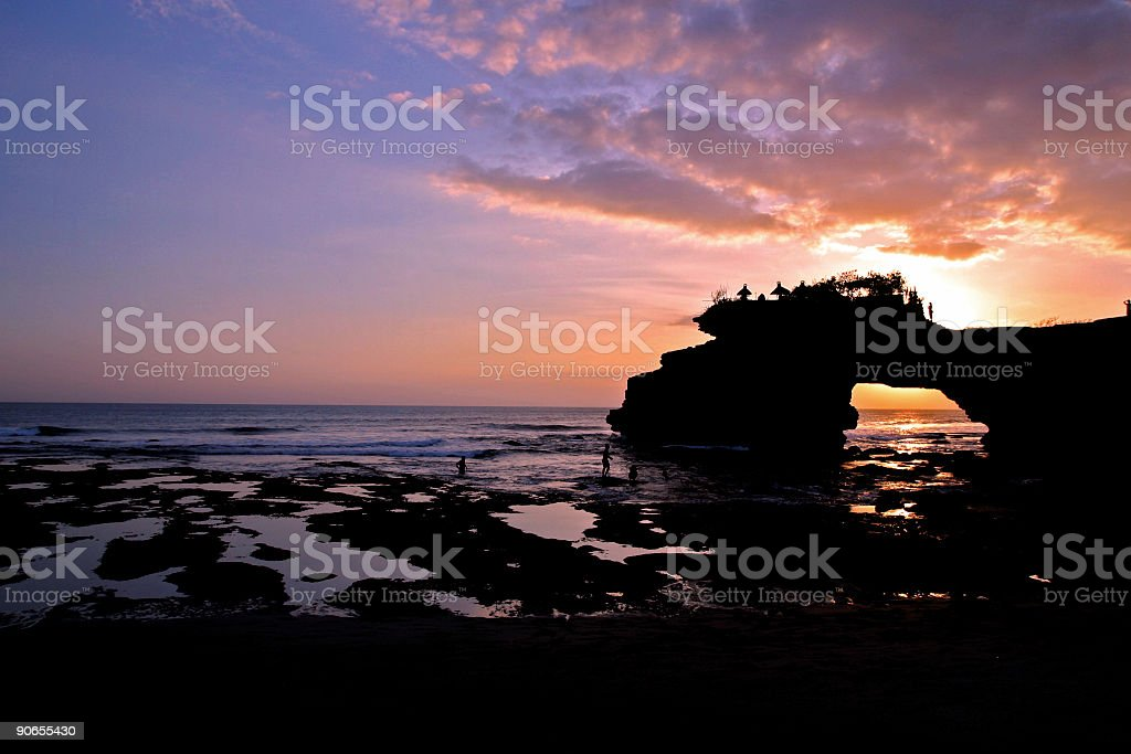 Sunset_Magic stock photo