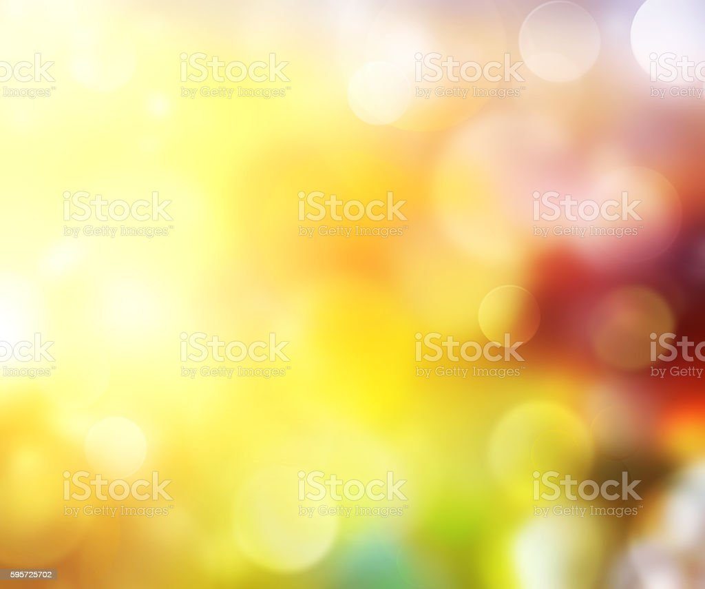 Sunshine autumn fall nature backdrop background. stock photo