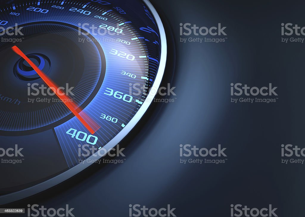 Super Fast stock photo