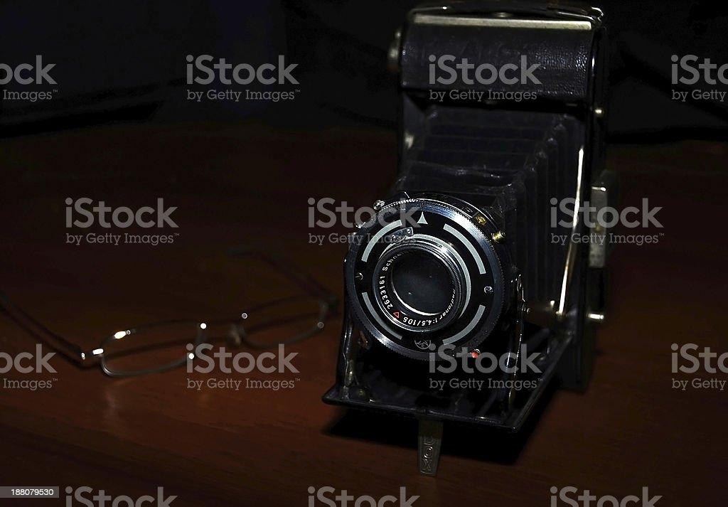 Super Model stock photo