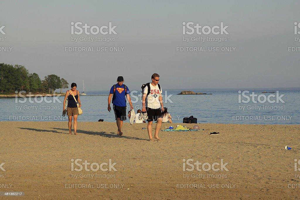 super trio royalty-free stock photo