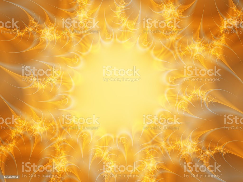SuperNova (XL) royalty-free stock photo