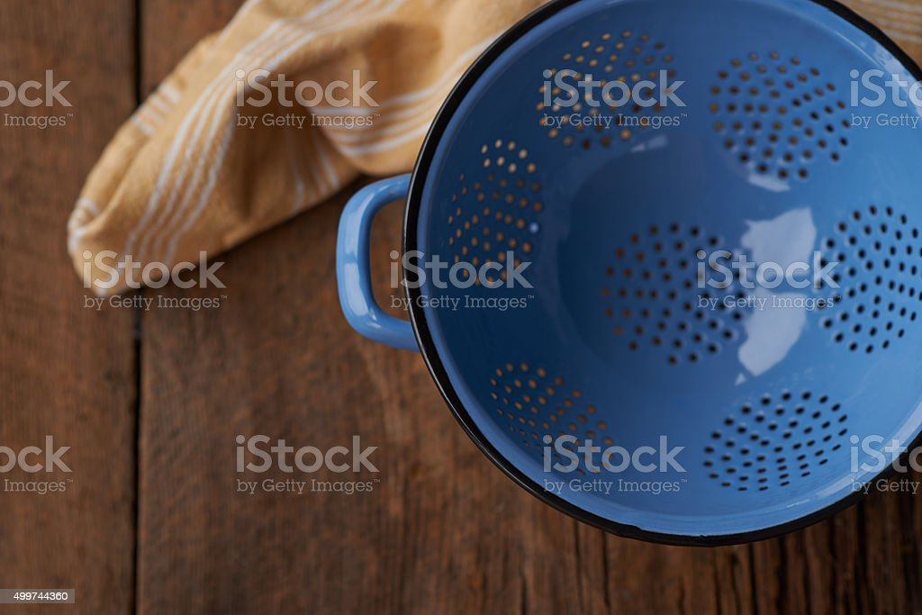 Suppertime! stock photo