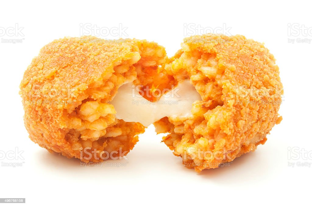 Suppli stock photo