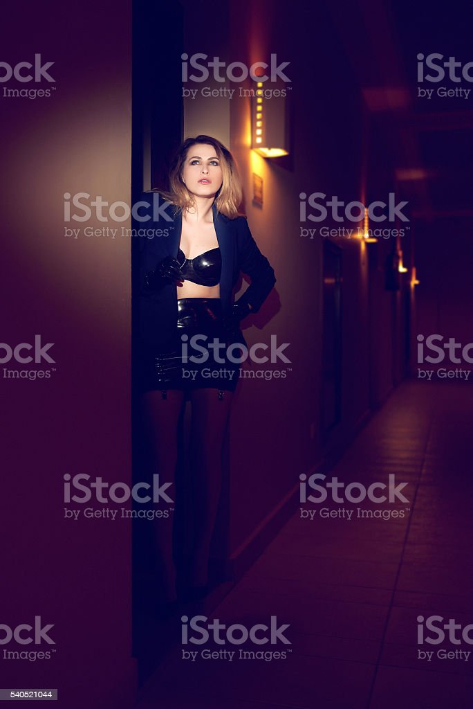supremely sensual stock photo
