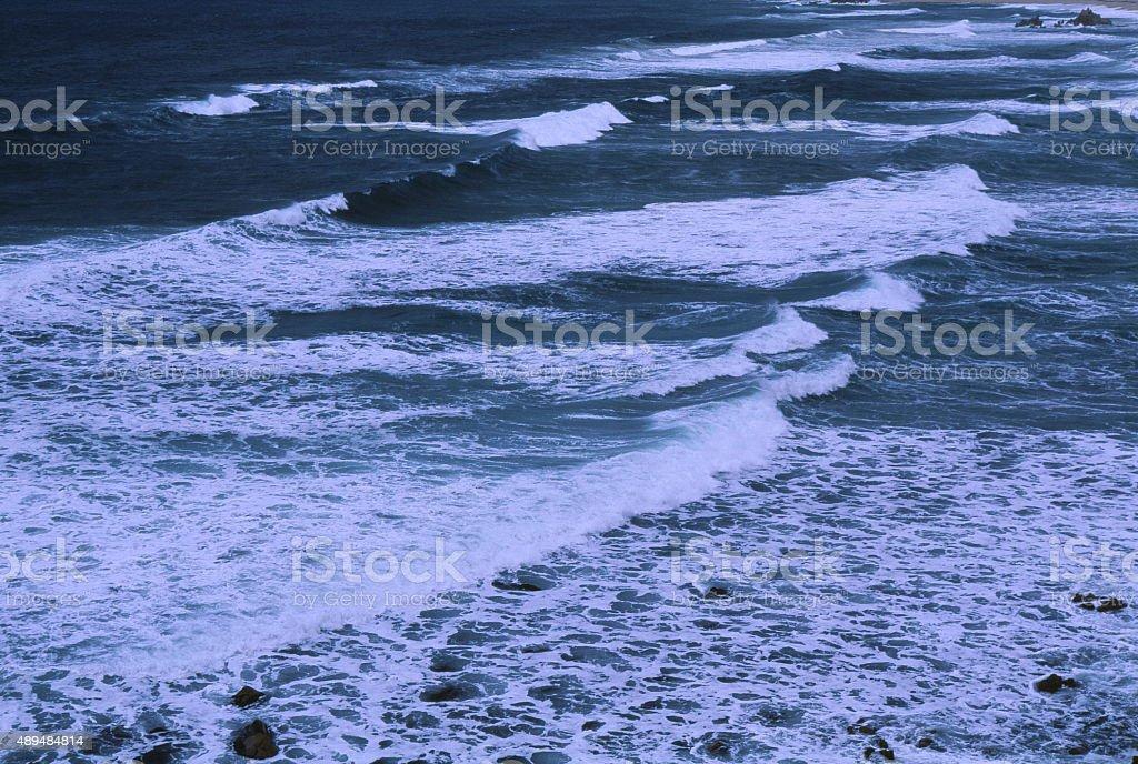 Surf stock photo
