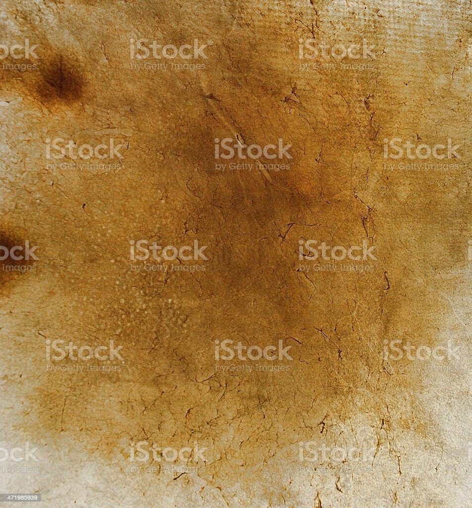 surface of goat skin stock photo