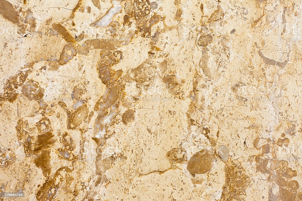 Surface of polished Marble Slab royalty-free stock photo