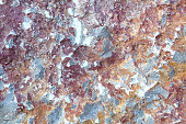 surface of the marble with red brown tint, rock background