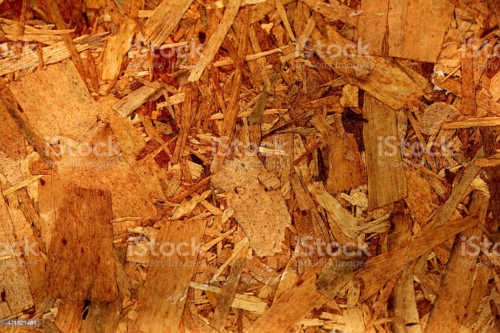 Surface of the plywood. royalty-free stock photo
