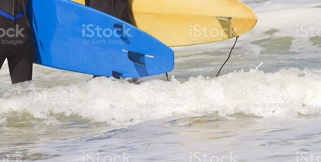 surfboards royalty-free stock photo