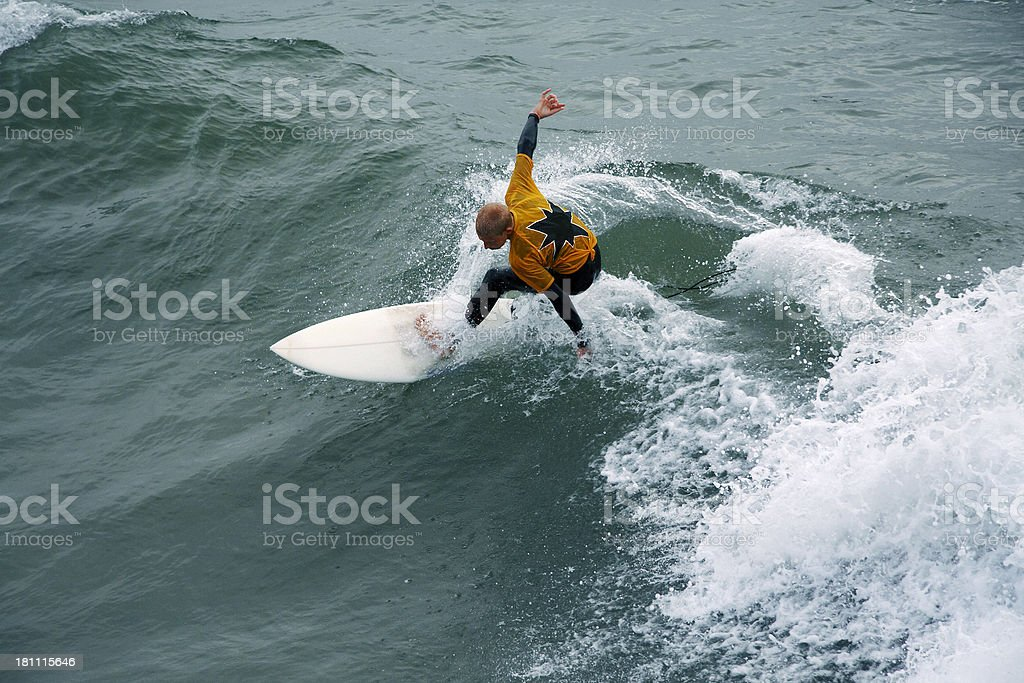 surfing2 stock photo