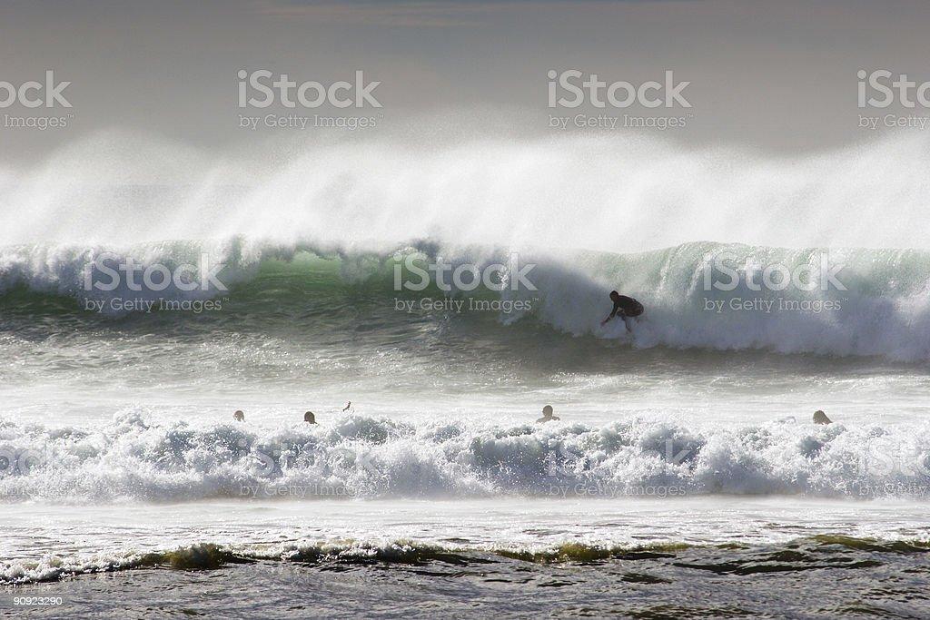 surfing_06 stock photo