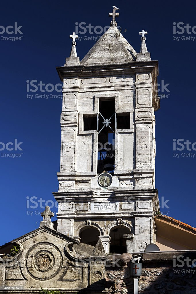 Surp Asvadzadzin Church royalty-free stock photo