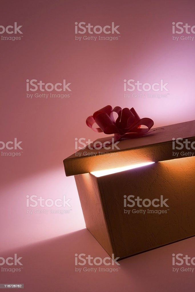 Surprise royalty-free stock photo