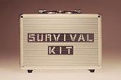 survival kit case