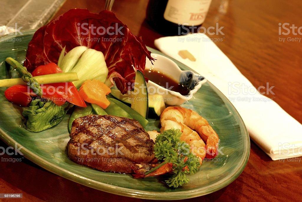 Sushi, anyone? royalty-free stock photo