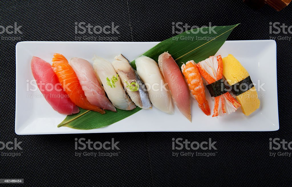 Image result for sushi stock image