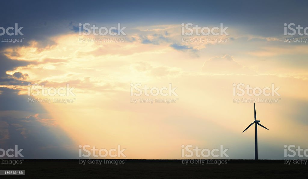 Sustainable Resource royalty-free stock photo