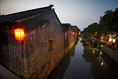 Suzhou Ancient Town