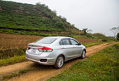 Suzuki Ciaz car