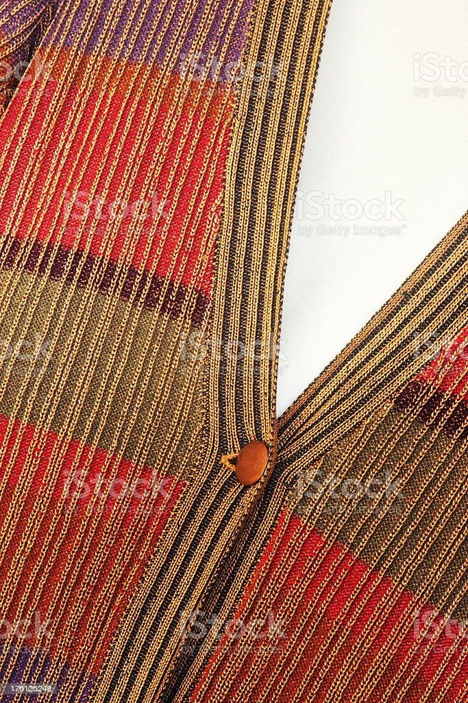 Sweater Fashion Female Clothing royalty-free stock photo