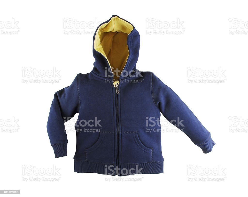 Sweatshirt (Click for more) stock photo