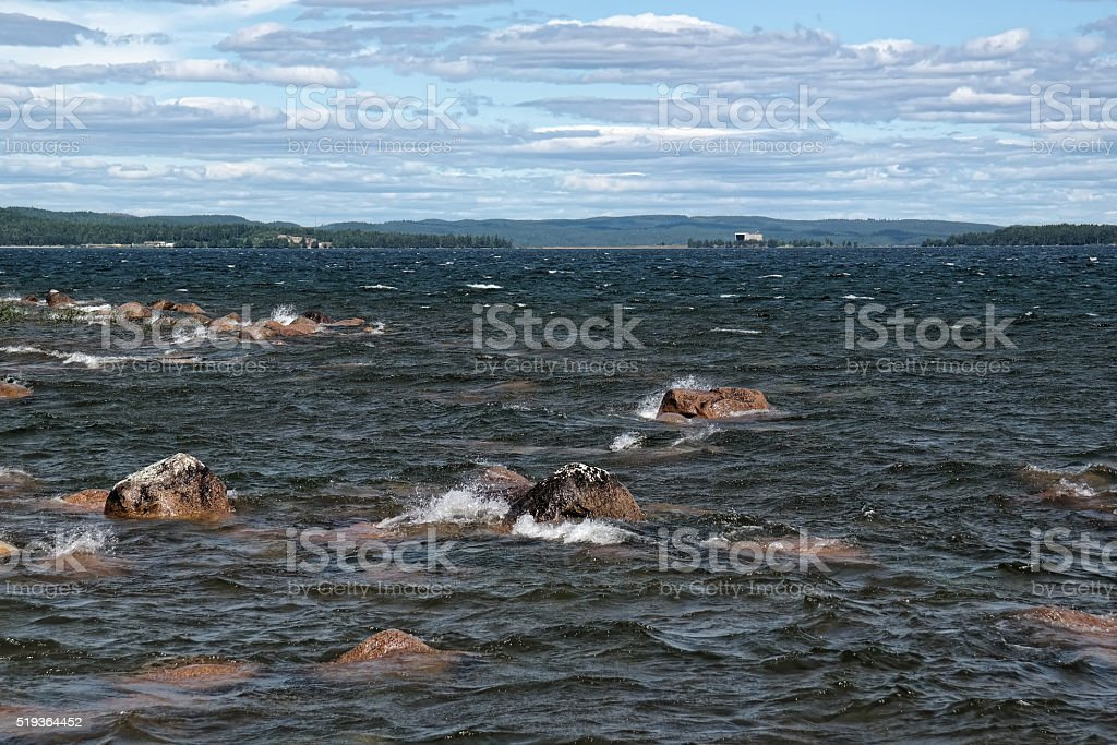 Sweden stock photo