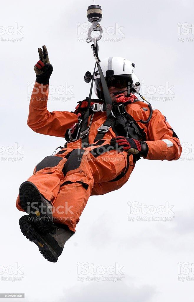 Sweden Rescue stock photo