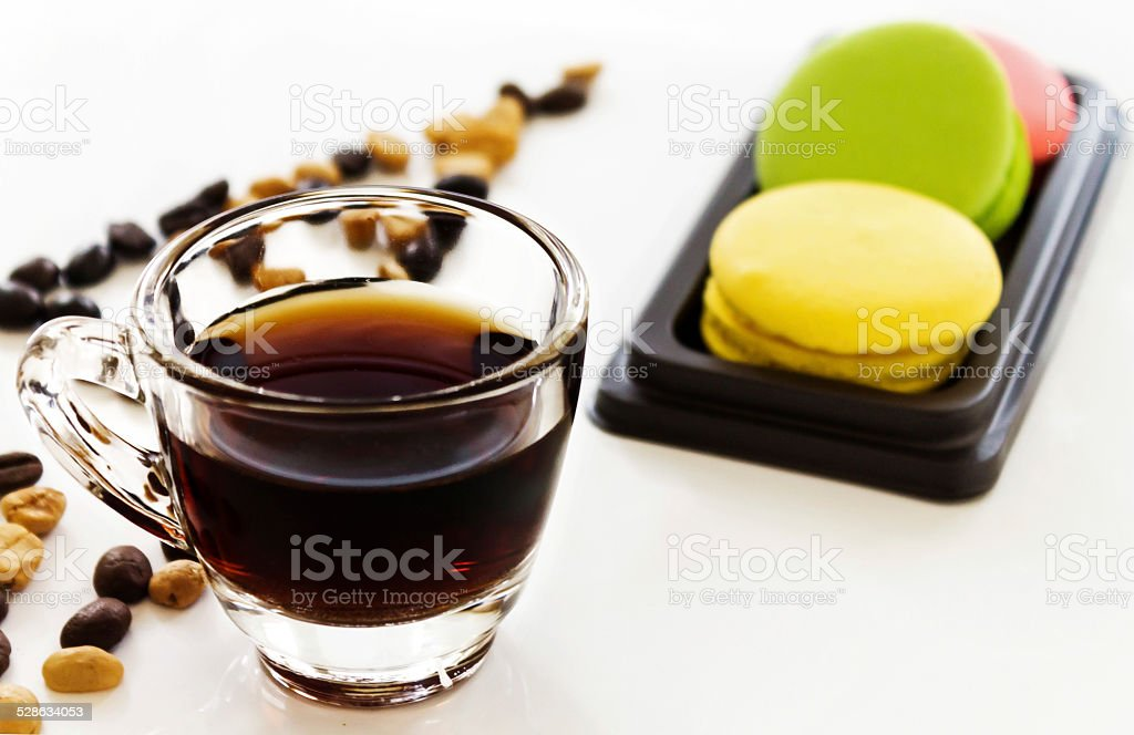 Sweet and Bitter stock photo