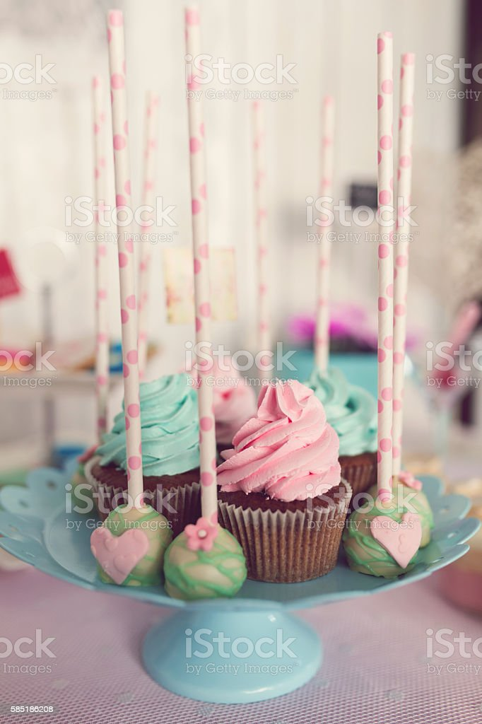 Sweet and imaginative stock photo