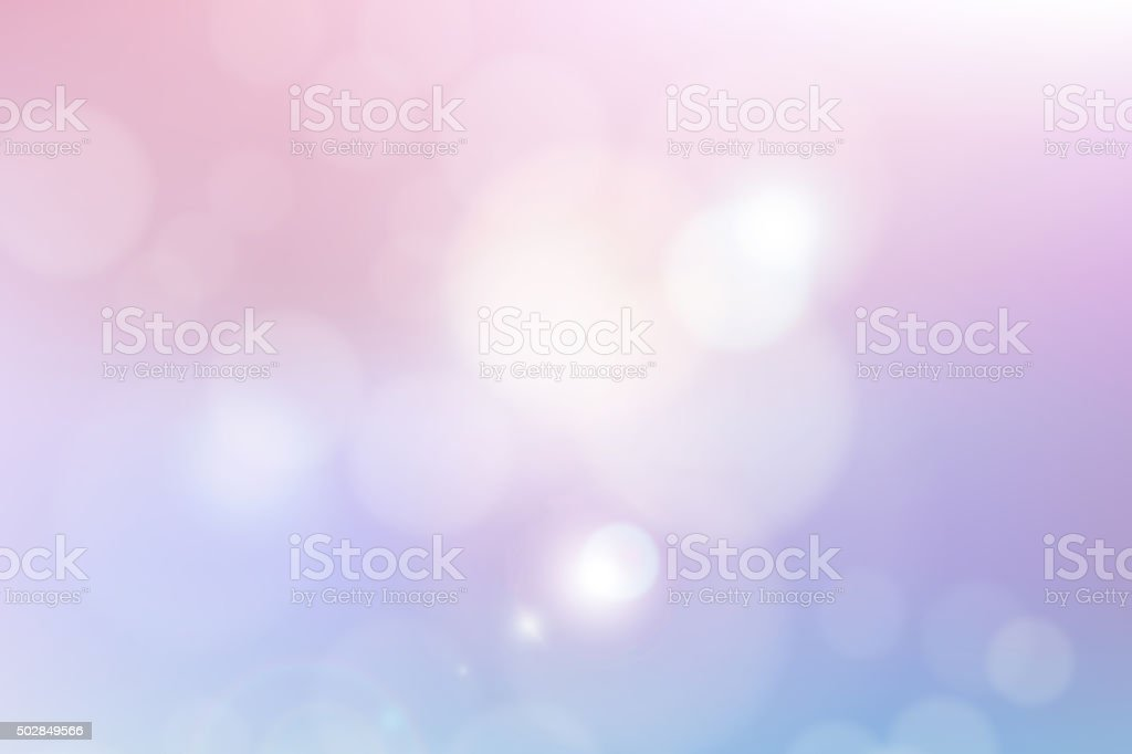 sweet beautiful abstract illustration blurred stock photo