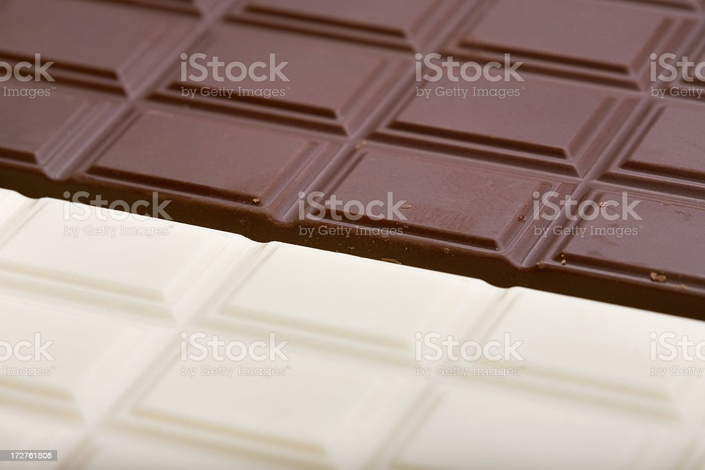 Sweet Contrast royalty-free stock photo