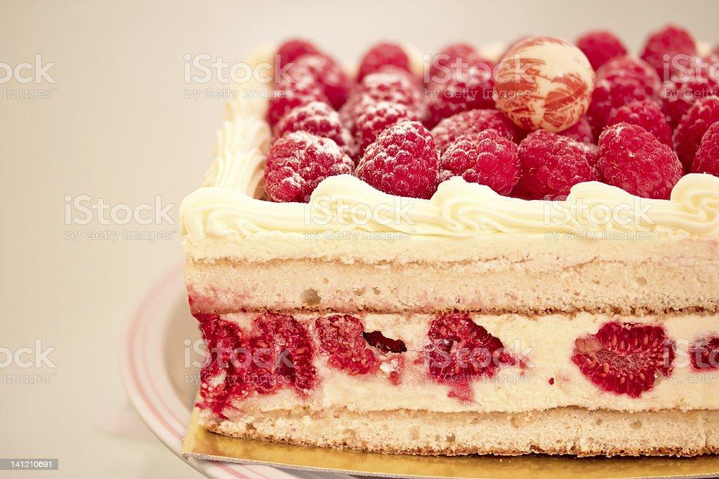 sweet dessert royalty-free stock photo