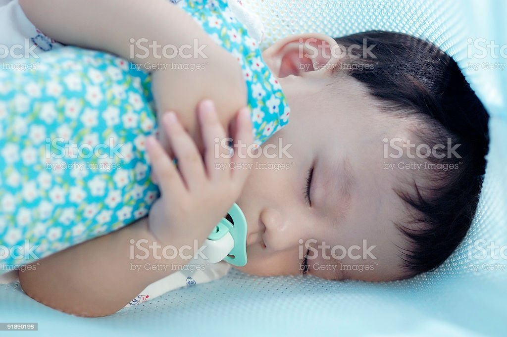 Sweet Dream stock photo
