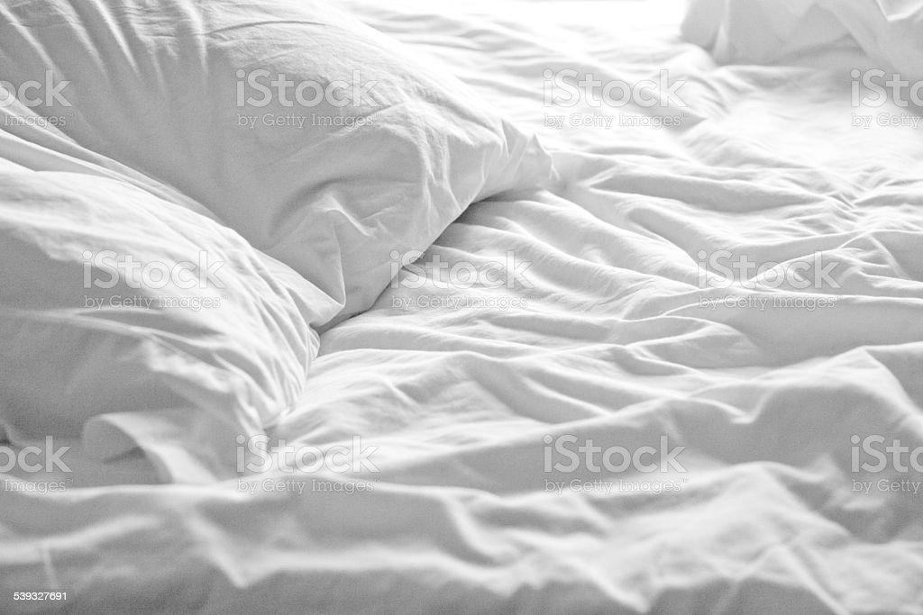 Sweet Dreams stock photo