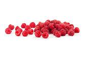 sweet flavorful raspberry