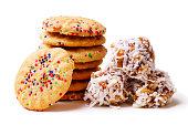 Sweet Food - Cookies