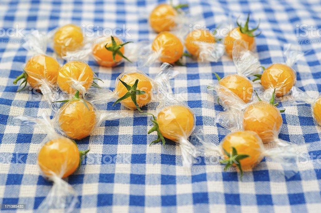 Sweet food royalty-free stock photo